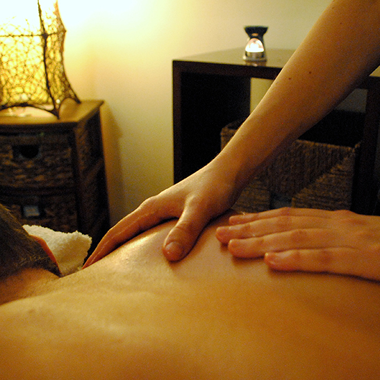 Servicio masaje Deportes acuáticos