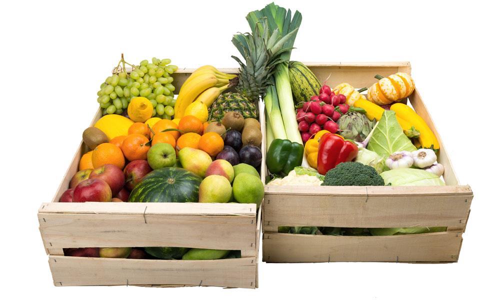 La Salud Emocional, Nutrición