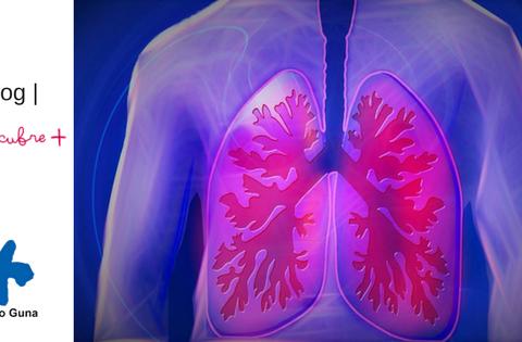 EPOC pulmones Centro Guna
