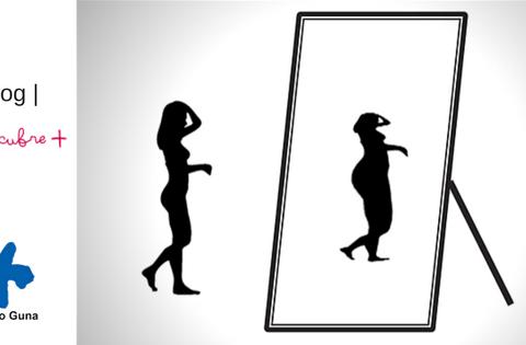 Trastorno alimenticio Anorexia Centro Guna