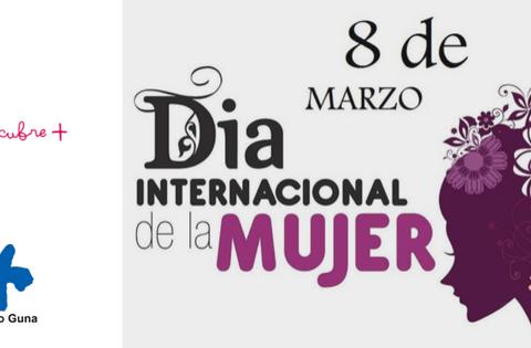 Día internacional de la mujer Guna 2017