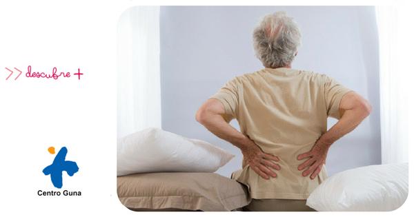 centro guna dolor lumbar y descanso donostia san sebastian