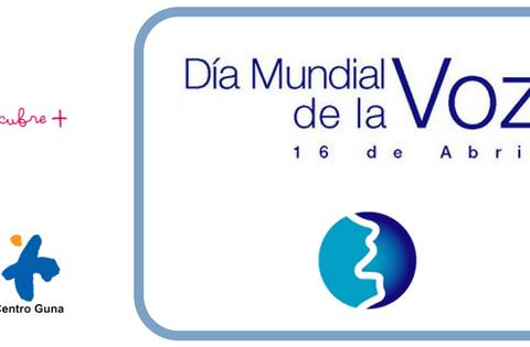 dia mundial de la voz Centro Guna Donostia San Sebastian